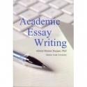 آموزش مقالهنویسی دکترا به زبان انگلیسی Academic Essay Writing